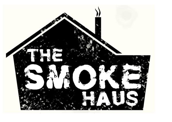 Smoke-Haus-Logo