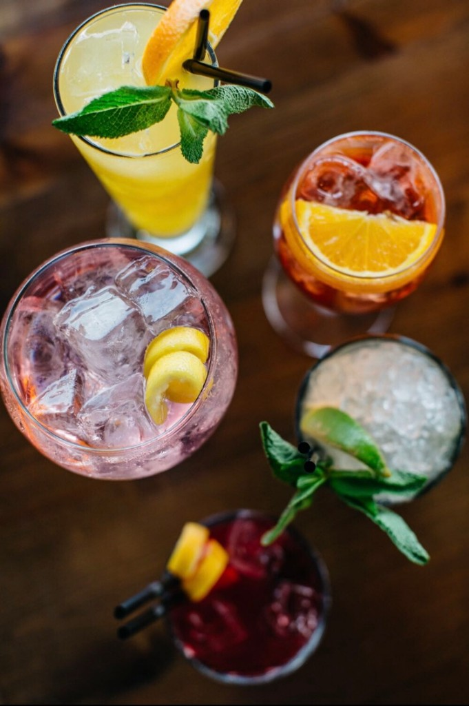 1-cocktails